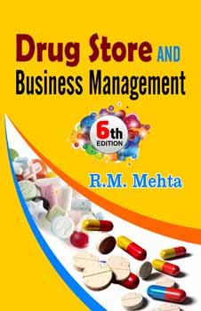 drug store business mgmt vallabh prakashan