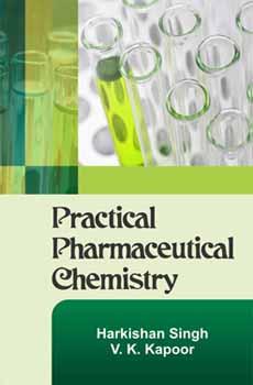 Practical Ph  Chemistry- Vallabh Prakashan